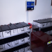 Solar plants Inverters  Security systems