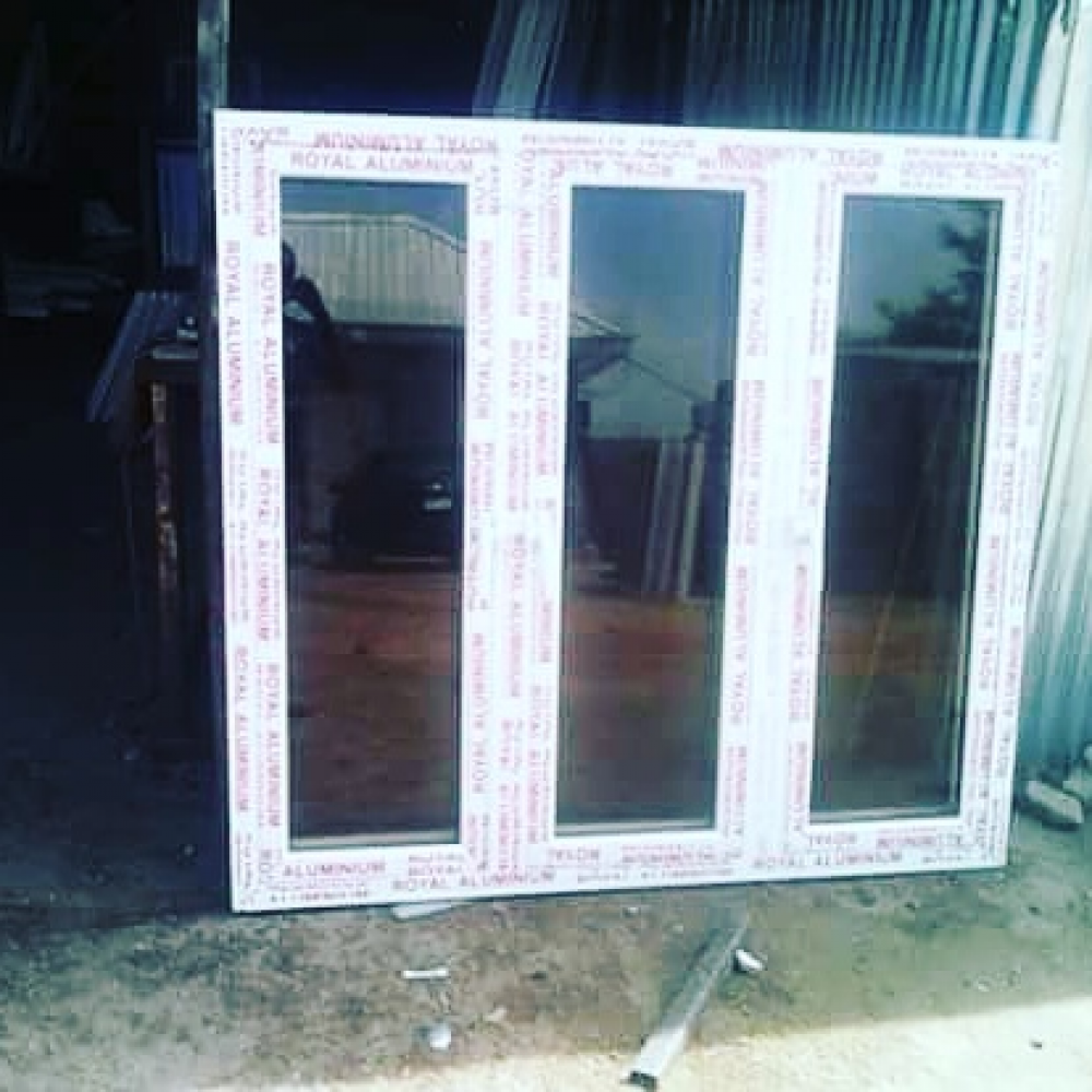 Casement window image