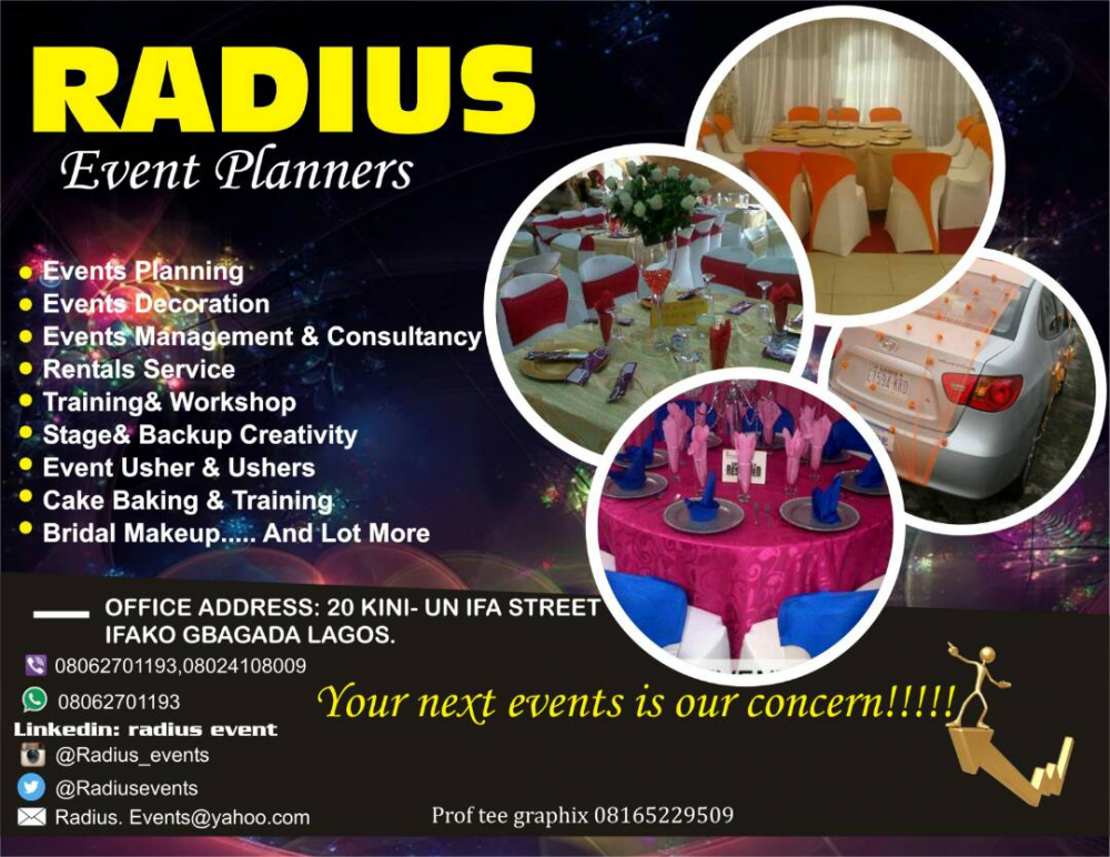 Events Decorations image