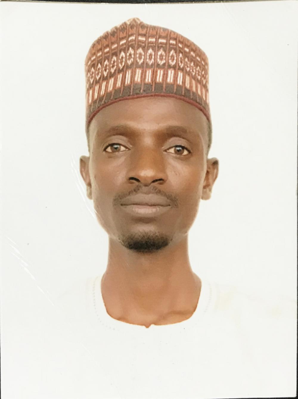 Mr Rabe Bawa Dankama image