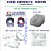 Electrical materials supplies