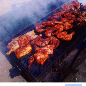 Barbecue and Grill services