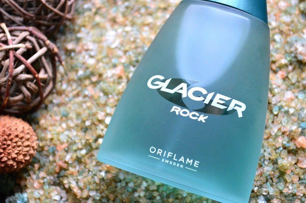 Glacier Rock Perfume image