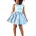 Skirt  Peplum top