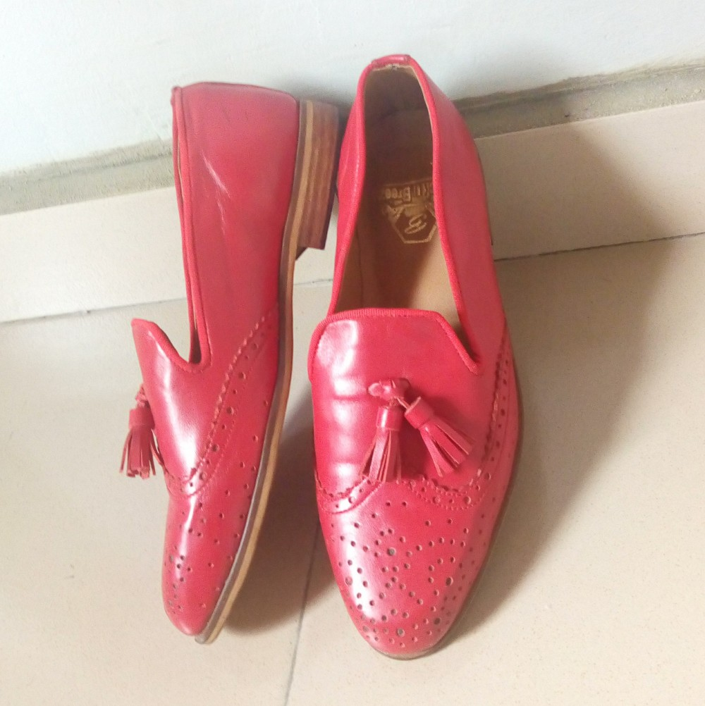 Unisex Loafers image