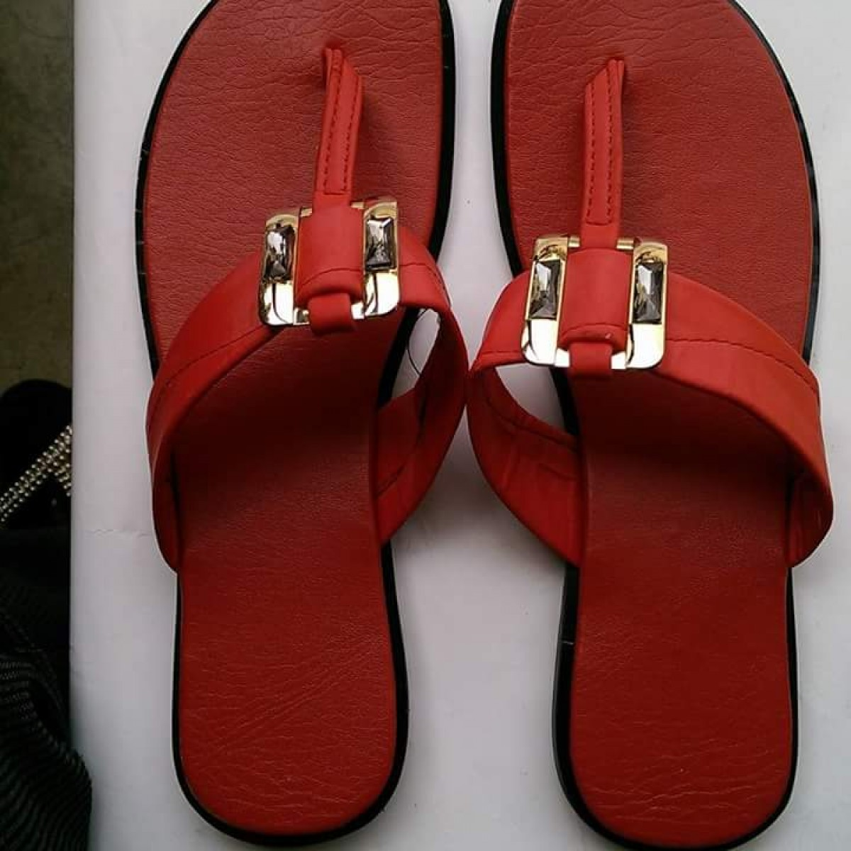 FDC slippers image