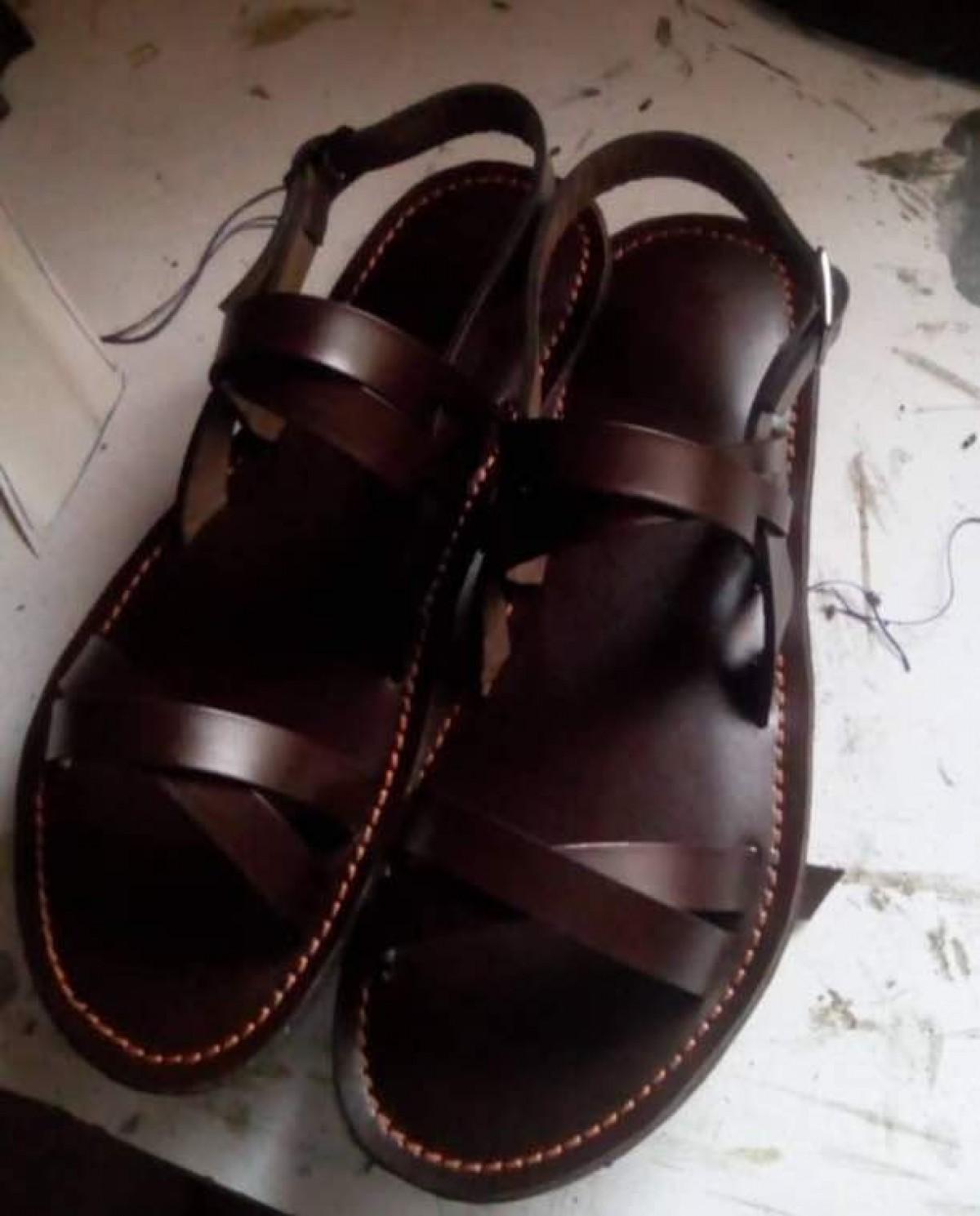 FDC sandals for men image