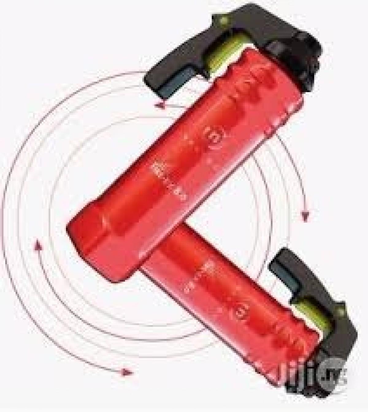 F-EXX Fire Extinguisher image
