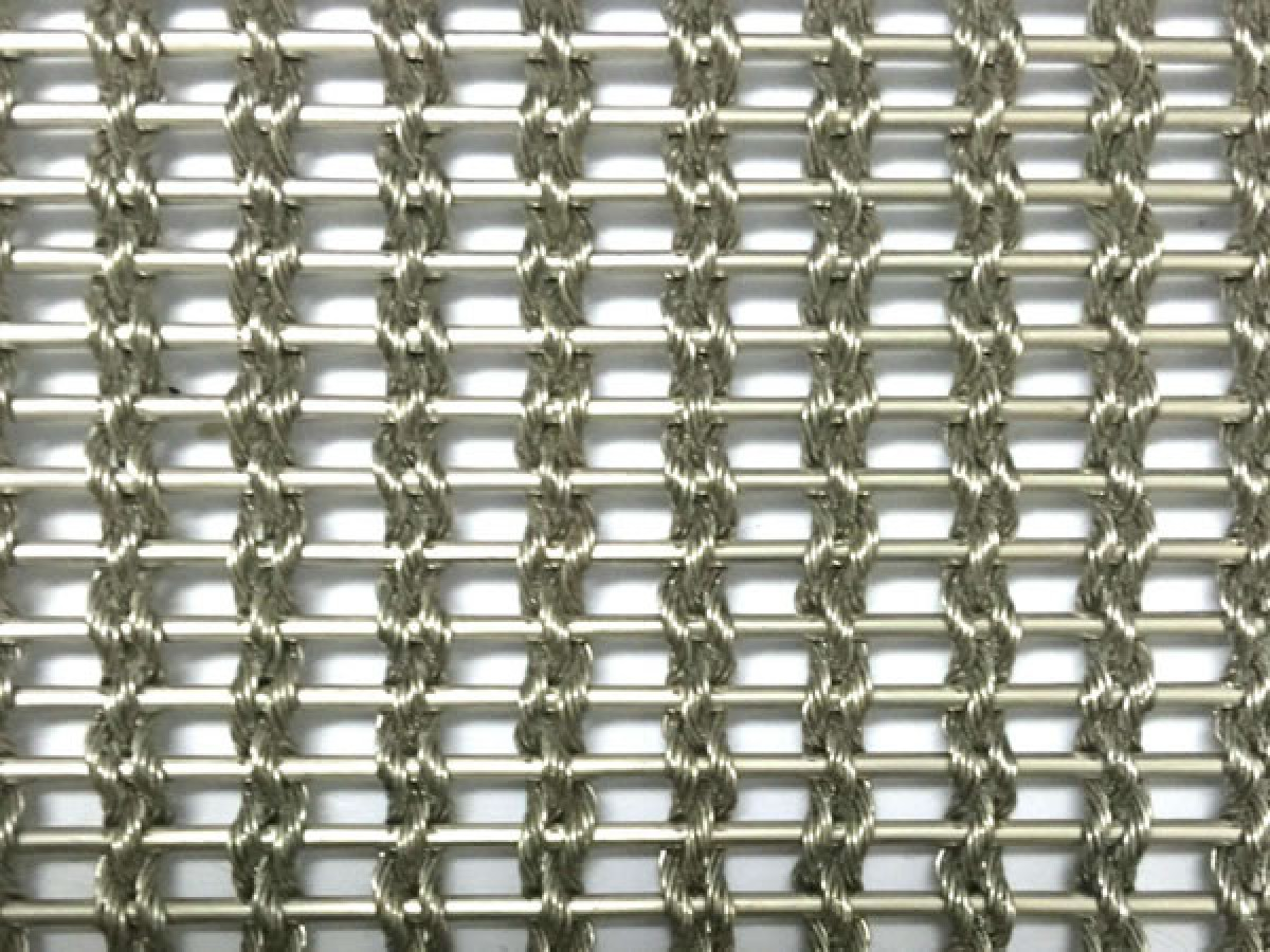 Metal Security  and Fencing Mesh image