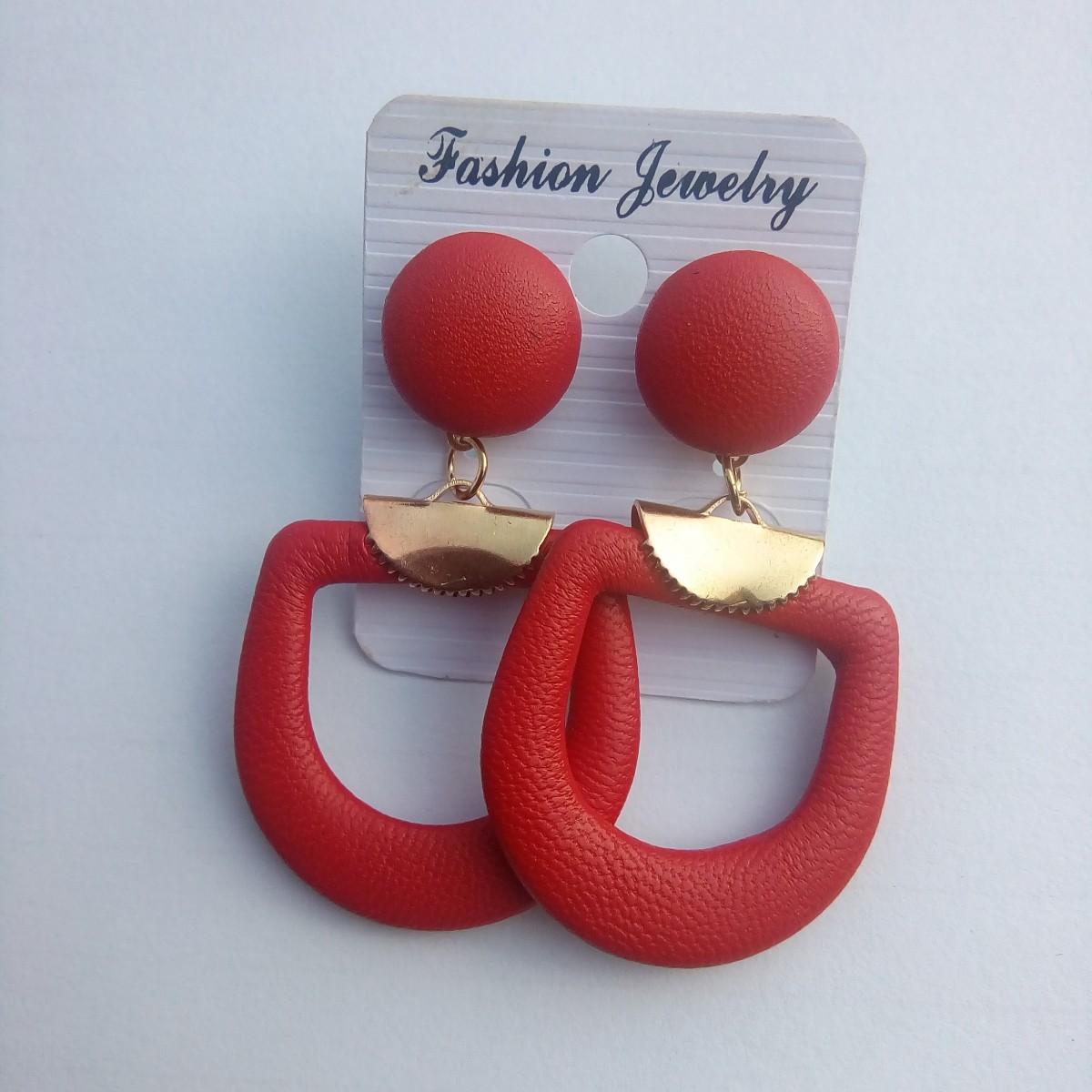 FDC fashion earrings image