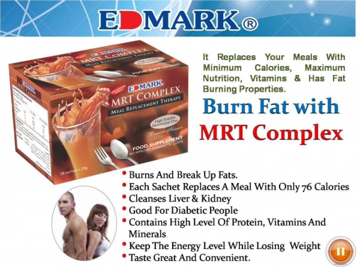 MRT FAT BURNER image