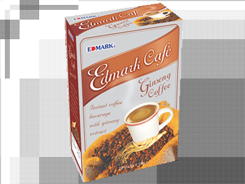 Healthy Coffees EDMARK image