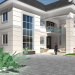 CONSTRUCTION OF QUEENS LUXURY  ESTATE PH