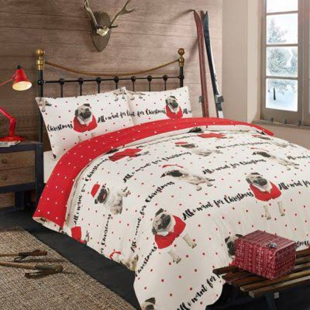 Bed sheets  and duvets image